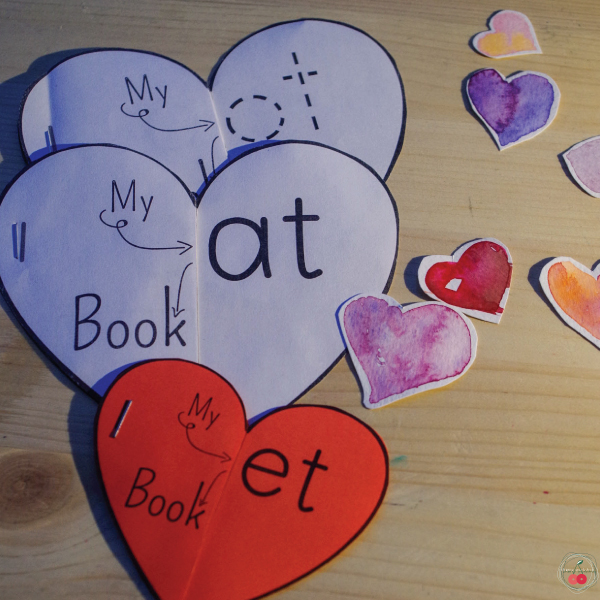 Valentines Day Activities and Ideas